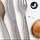 Thumbnail: Couteaux en noyau d'avocat