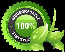 label biodegradable couverts pailles