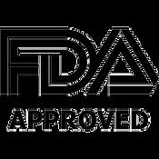 fda approved pour pailles en noyau d'avocats france vaiselle biodégradable