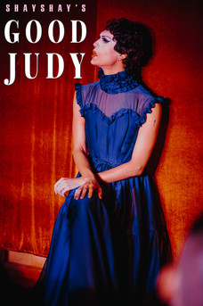 ShayShay's Good Judy