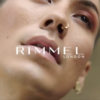 ShayShay for Rimmel Match Perfection