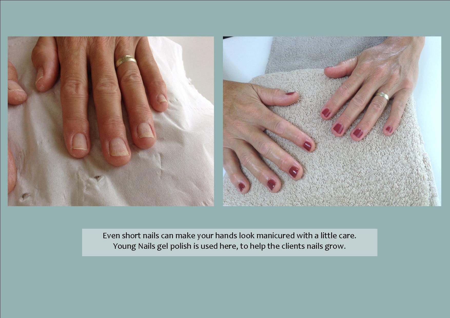 Young Nails Gel Polish