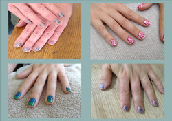 Fancy a bit of nail art!
