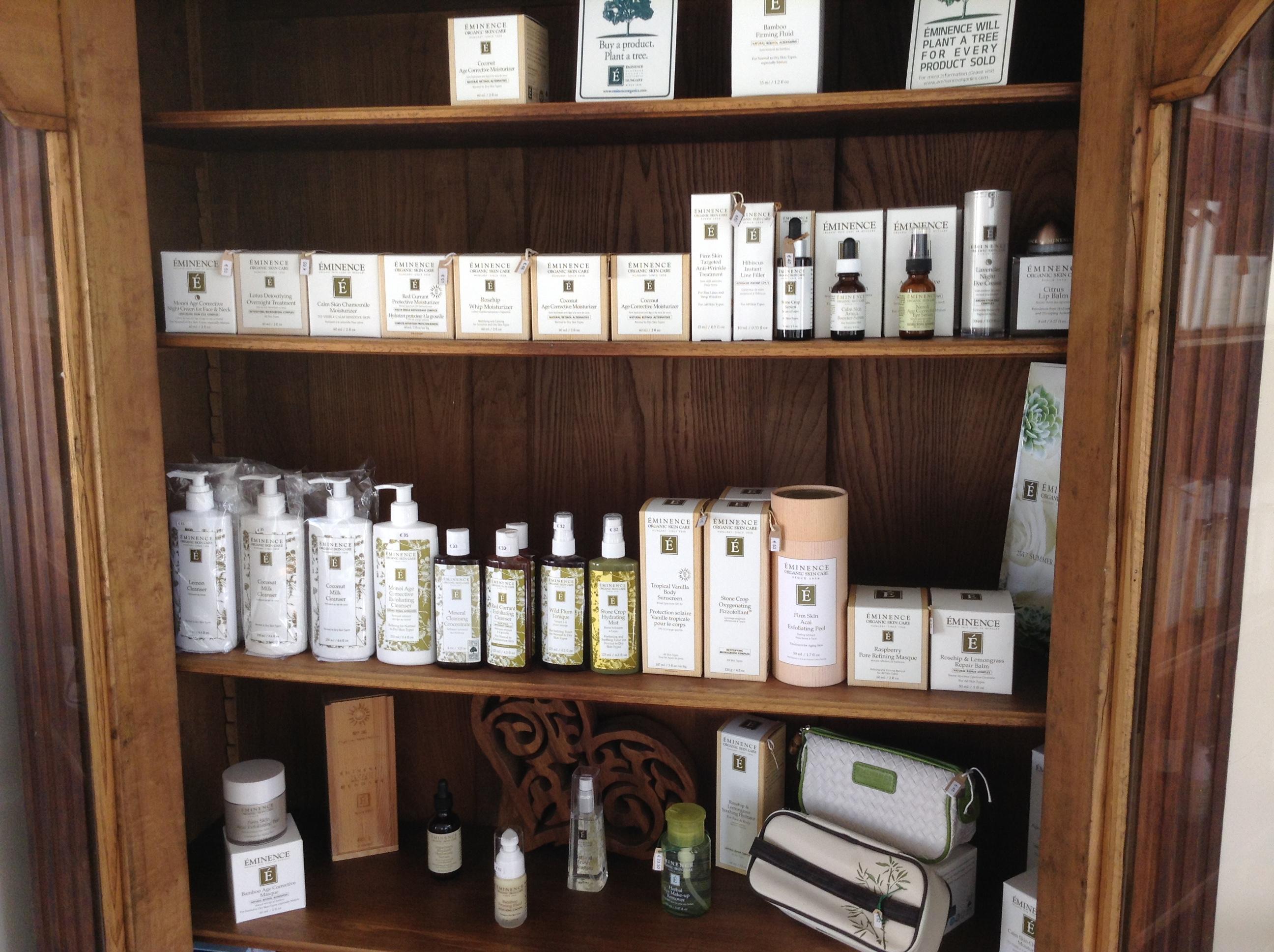 Éminence Organic Skincare