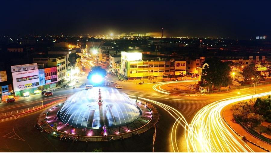 Pasar 16 Ilir