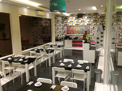De Kitchen Restaurant