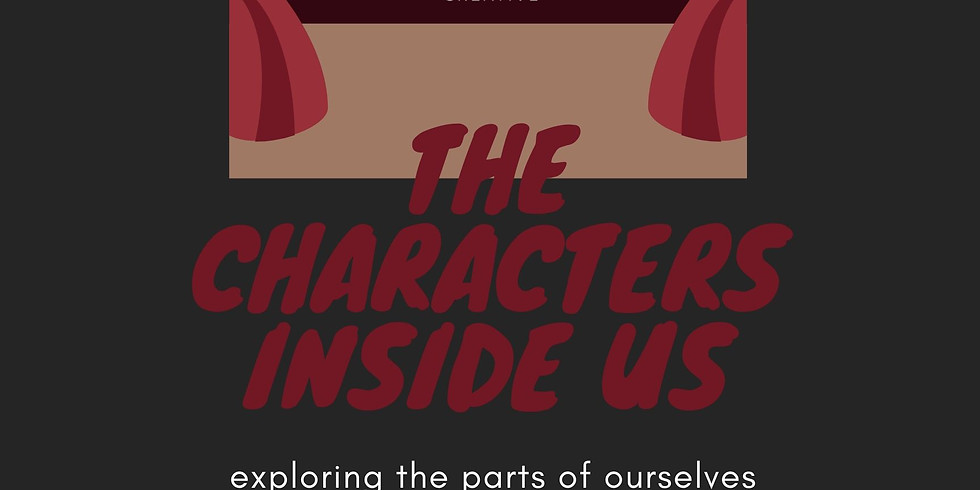 The Characters Inside Us Workshop