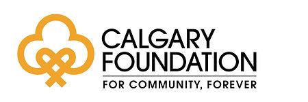 calgary foundation logo - LARGER tagline