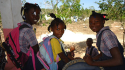 Education brings hope to these kids