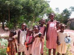 Dresses for Hope