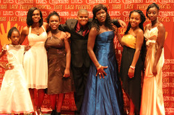 Young Leaders For Haiti (Gala, 2013)