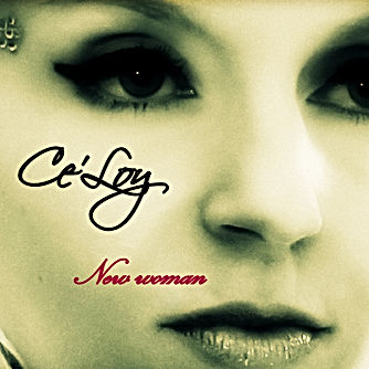 """New woman"" Ce'Loy_cover"