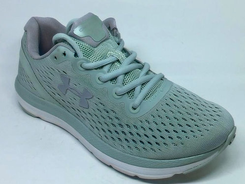 TENIS UNDER ARMOUR UA CHARGED IMPULSE 3023498 AGWTGR GREEN