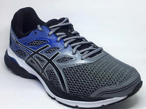 TENIS ASICS GEL SHOGUN 2 1011A908 021 3 GREY BLACK