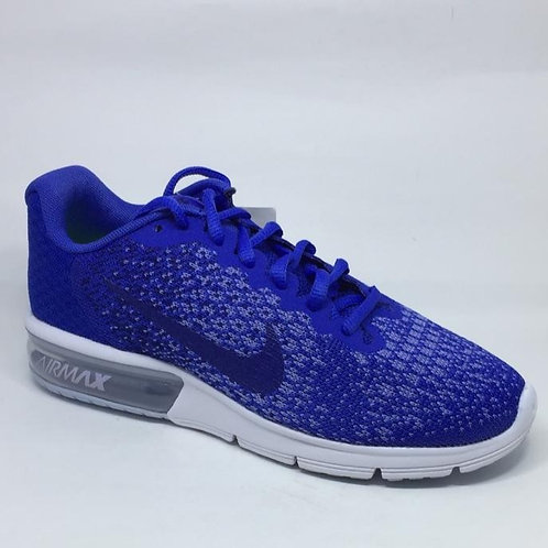 TENIS NIKE AIR MAX SEQUENT 2 852465 404