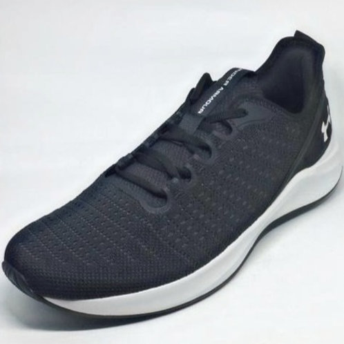 TENIS UNDER ARMOUR CHARGED PROSPECT 80901635 BLK WH 002