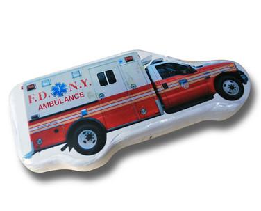 ct021paramedic truck