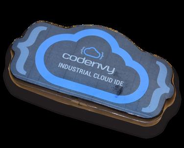ct183 Codenvy