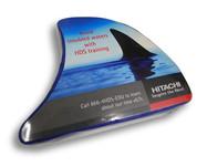 ct124 shark fin