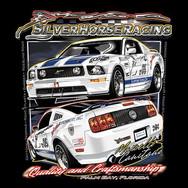 silverhorse-custom racing-mustangs-desig
