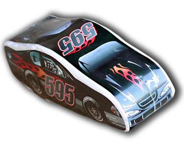 ct118 3D Racecar