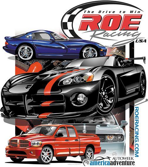 ROE-racing