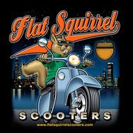 flat-squirel