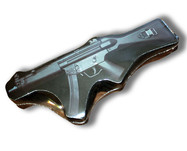 ct151 Machinegun