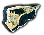 ct166 Dumptruck