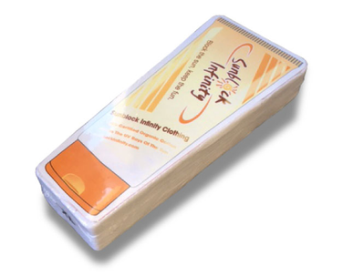 ct176 Sunscreen tube