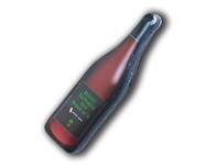 ct086 bottle wine