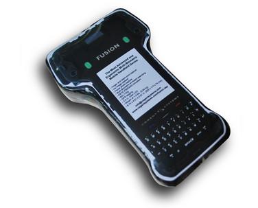 ct110 Hand held device
