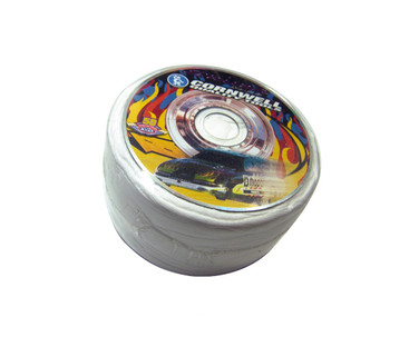 ct108 Cd disk shape