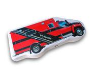 ct105 Emergency vehicle