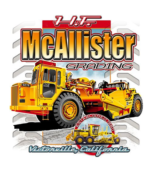 mcallister-grading-tshirt-design