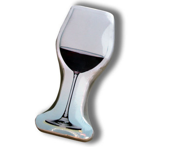 ct158 Wine glass