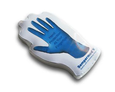 ct096 Hand