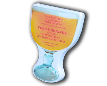 ct170 Beer goblet
