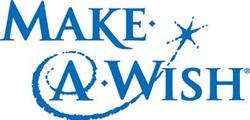 Make a Wish Donate Logo