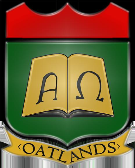 Oatland-College-Crest