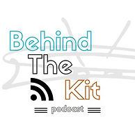 Aaron kennedy interviews with behind the kit podcast