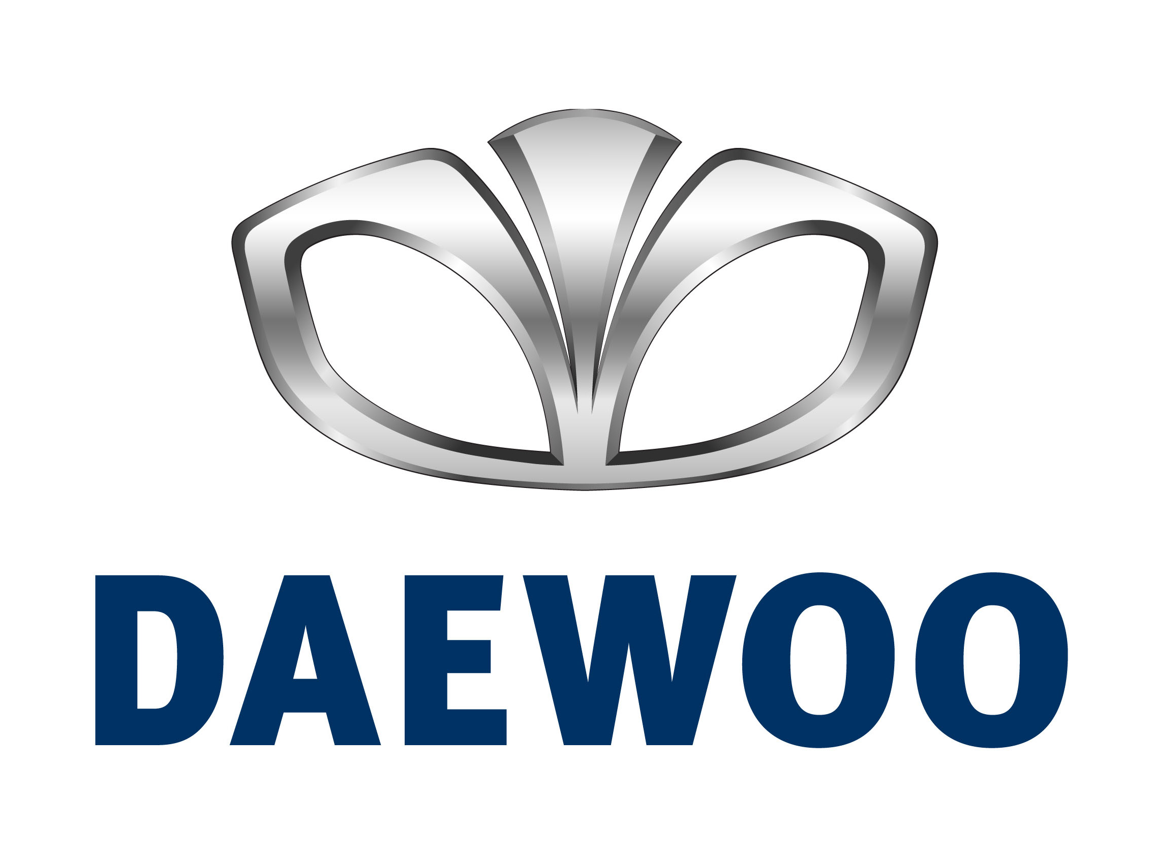 Daewoo-auto-logo