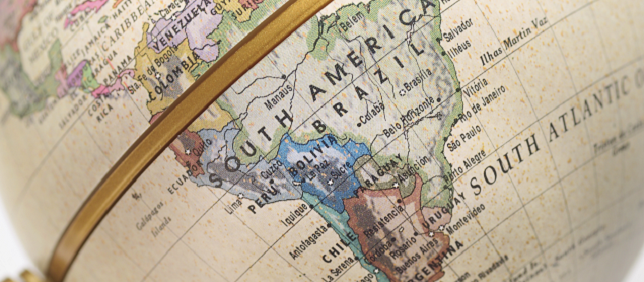 Tips for effective web site translations for  Latin American markets