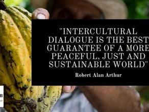 On Intercultural Dialogue