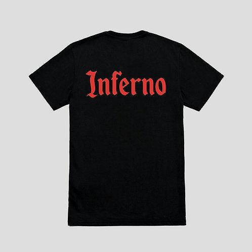 """T-Shirt """"Comedia 3.0"""""""