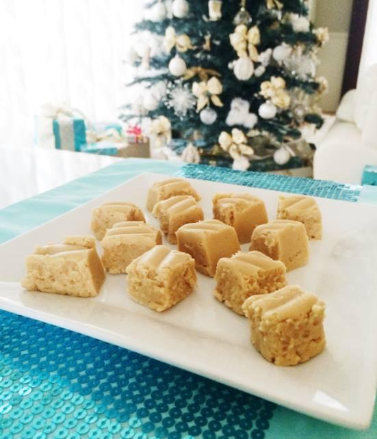 Sucre à la crème | Dodo la Grano - recettes végétaliennes, santé et simples