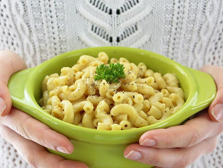 Mac and Cheese végétalien classique