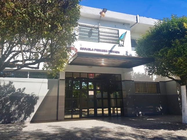 Escuela Primaria Roberto J. Payró