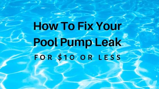 Blog Cape Coral Pool Pump And Electric Motor Repair