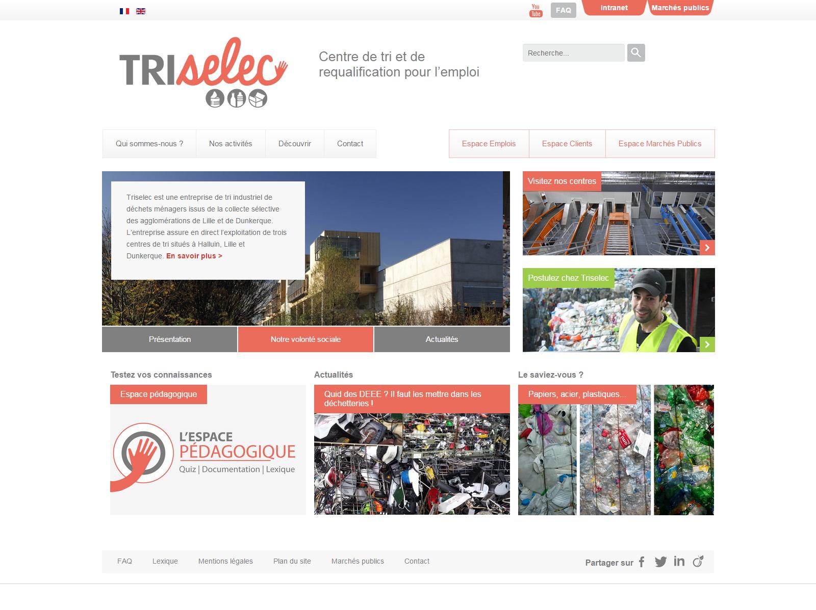 Triselec